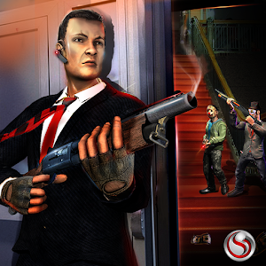 Secret Agent Robbery Escape APK Cracked Download