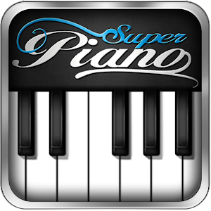 Super Piano HD Full For PC