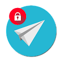 Secret Telegram Messenger APK for Bluestacks
