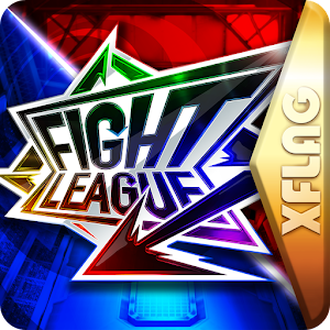 Fight League For PC (Windows & MAC)