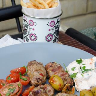 Lamb Kebabs Sumac Recipes
