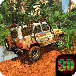 Off road 4X4 Jeep Racing Xtreme 3D For PC (Windows & MAC)
