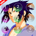 App Sasuke Uchiha HD Lock Screen APK for Windows Phone