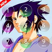 App Sasuke Uchiha HD Lock Screen APK for Windows Phone