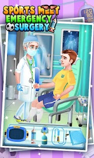 Game Sports Meet Emergency Surgery apk for kindle fire