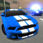 Download Police Real City Car Driving APK on PC