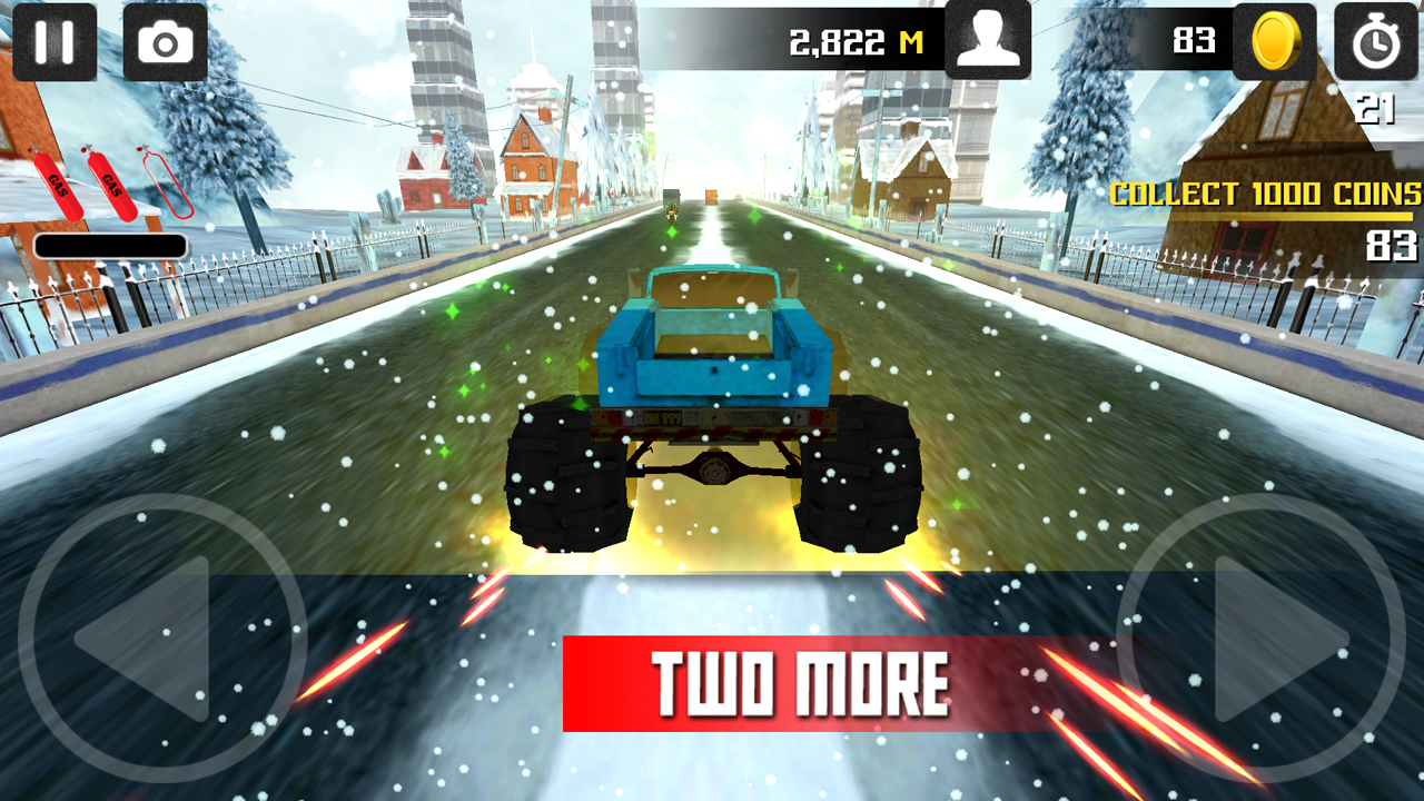 Car Racing Mania 2016 Screenshot 7