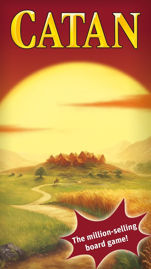 Catan Screenshot 5