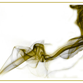 Smookin' by Priyank Jha - Abstract Patterns ( abstract, priyank jha photography, smoke photograpy, india, smoke pattern, nikon, diy, smoke )