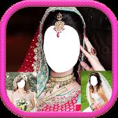 Download Bridal Dress Fashion Selfie APK for Laptop
