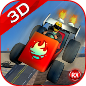 Free Download Go Kart Drift Stunts Master APK for Samsung