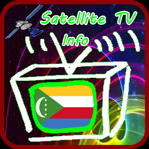 Comoros Satellite Info TV