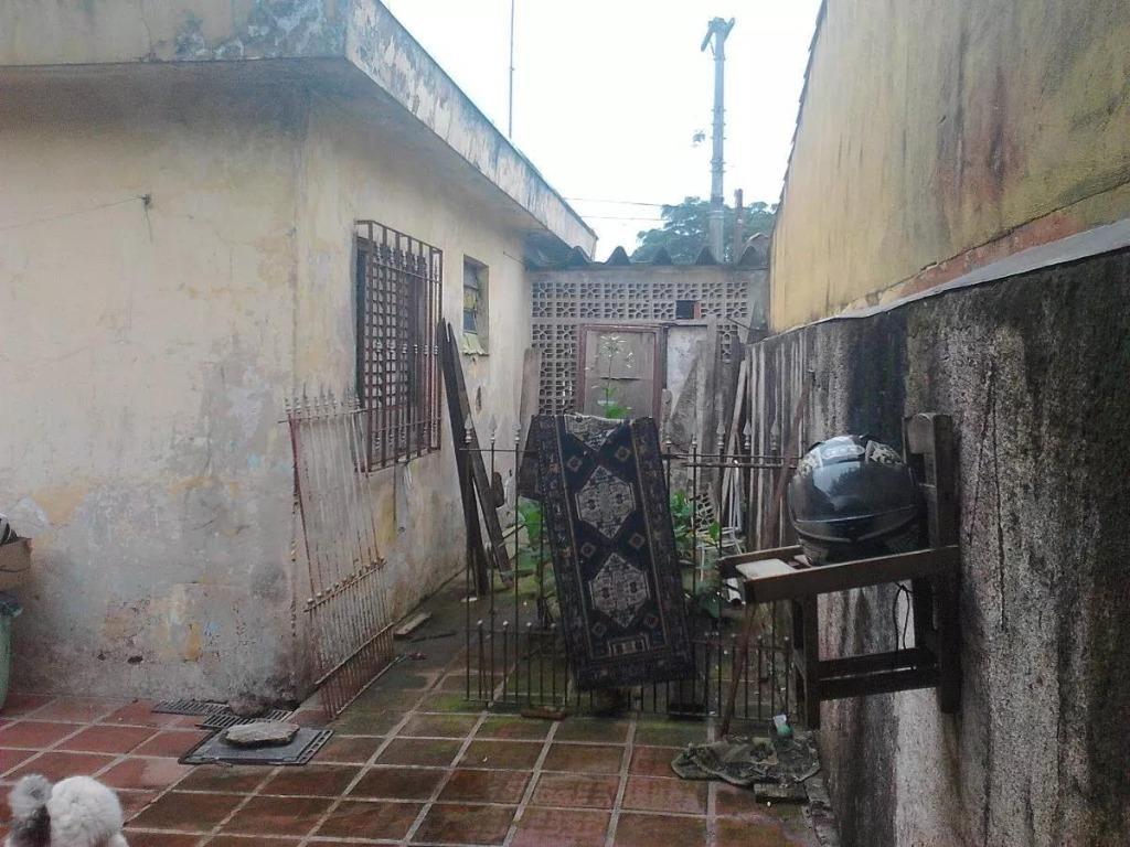 Terreno à venda em Jardim Nossa Senhora Do Carmo, São Paulo - SP