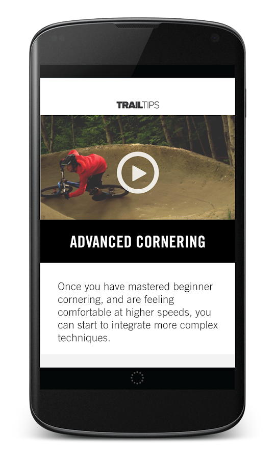 Trail Tips Screenshot 3