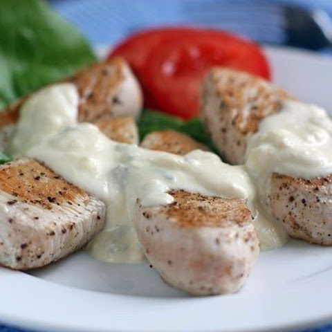Turkey Fillet With Cheese Sousom