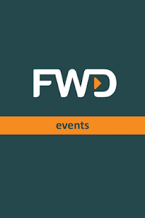 FWD Events - screenshot