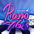 Piano Tiles 2 CM Locker Theme APK for Bluestacks