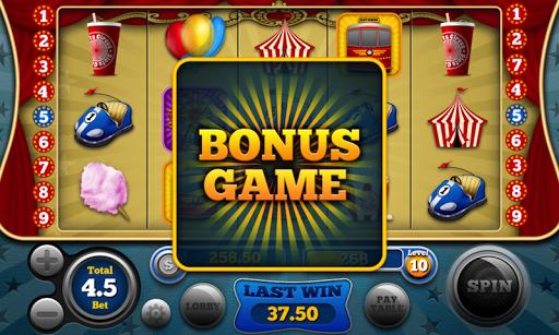Slots Circus! screenshot 3
