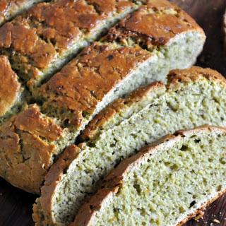 Toasted Oat Wheat Bread Recipes