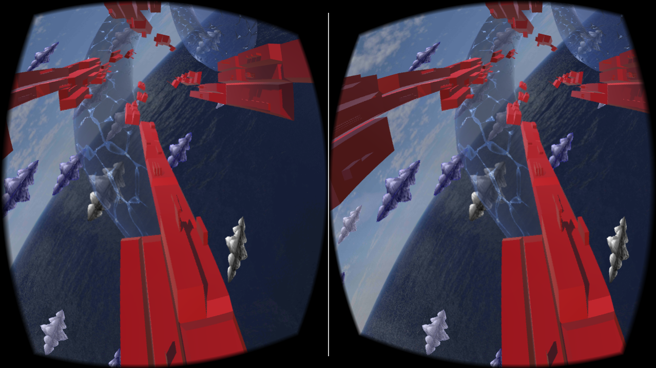 VR Whales Dream of Flying Full Screenshot 6