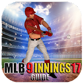 Free Download Guide MLB 9 Innings 17 APK for Samsung