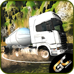American Euro Truck Simulator Games Icon