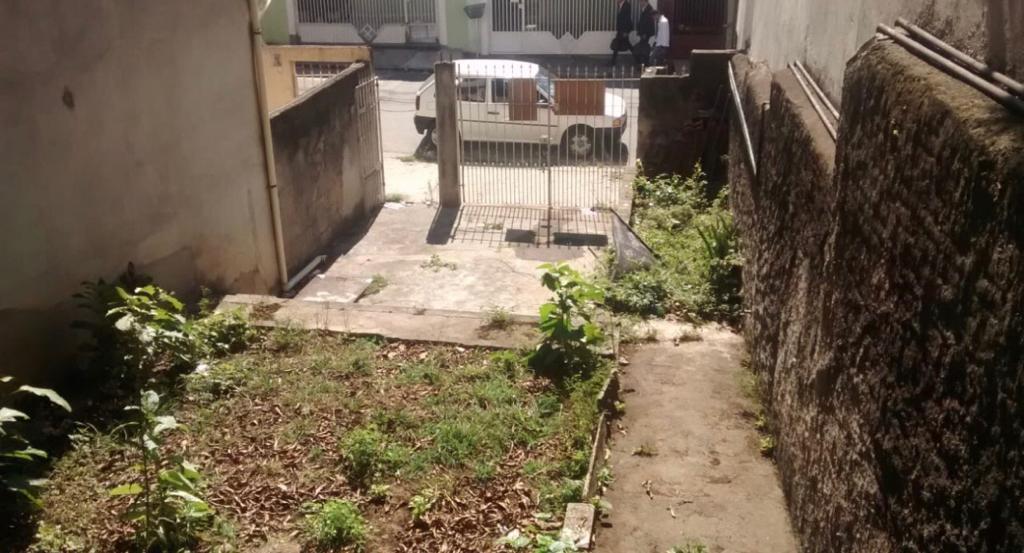Terreno à venda, 125 m² por R$ 190.000 - Jardim Santa Cecília - Guarulhos/SP