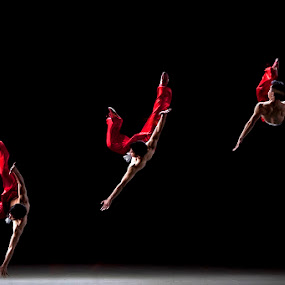 Jumping by Jeffry Surianto - Sports & Fitness Other Sports