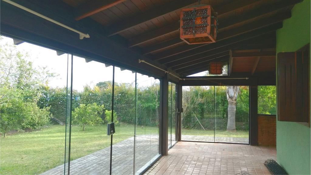 Casa 1 Dorm, Paragem dos Verdes Campos, Gravataí (CA0487) - Foto 13