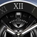 Download Cobra designer Watch Face APK