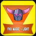 Fhx COC Magic TH11 Premium