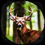 Game Deer Hunting Sniper Game 3D apk for kindle fire