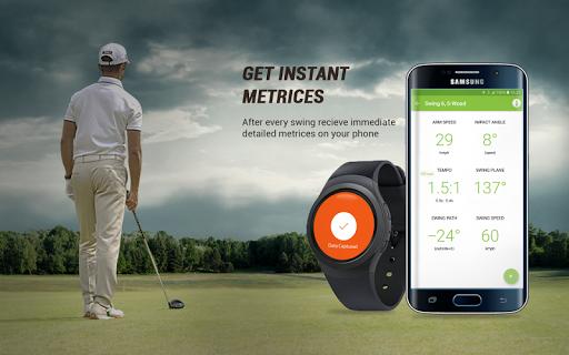 SlamdunQ Golf - screenshot