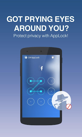 Clean Master (Boost & AppLock) 5.11.9 screenshot 436073