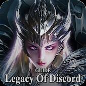 Tricks Legacy for Discord Furious APK for Bluestacks
