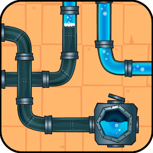 Water Pipes For PC (Windows & MAC)