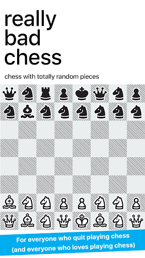 Really Bad Chess For PC