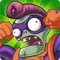 Game Plants vs. Zombies™ Heroes version 2015 APK