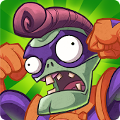 Plants vs. Zombies™ Heroes APK for Ubuntu