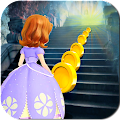Adventure Princess Sofia Run  First Game for PC (Windows 7,8,10 & MAC)