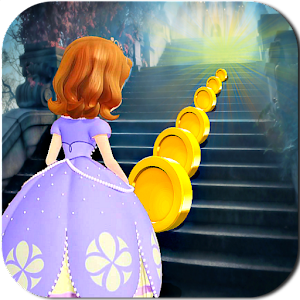 Adventure Princess Sofia Run - First Game For PC