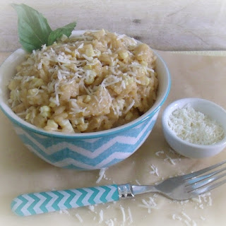 Corn Risotto Parmesan Recipes