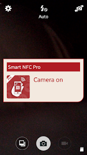 Smart NFC Pro- screenshot thumbnail