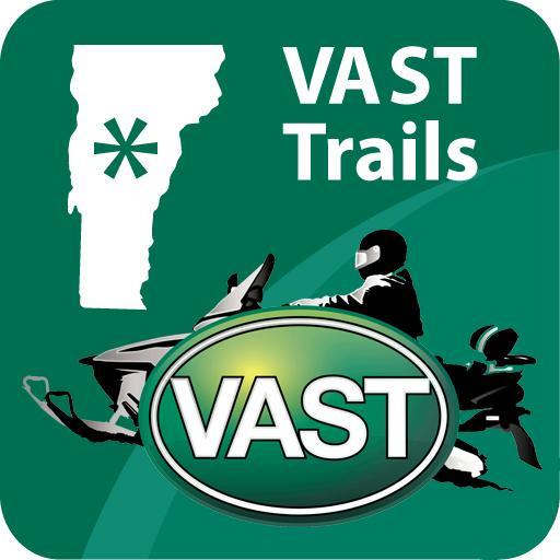 Vermont Snowmobile Trails (app)