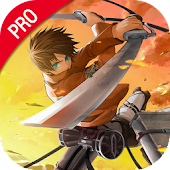 Star Attack On Titan Game Tips APK for Bluestacks