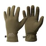 Перчатки Trekker Outback Gloves - Helikon-Tex - оливковый