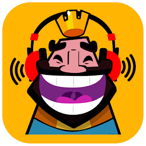 Sfx For Clash Royale Android Apps On Google Play