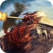 Game WWII: Road of Honor APK for Windows Phone