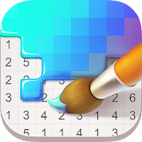 Color Number  Relaxing Game Free Coloring on PC (Windows & Mac)