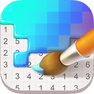 Color Number - Relaxing Game: Free Coloring For PC